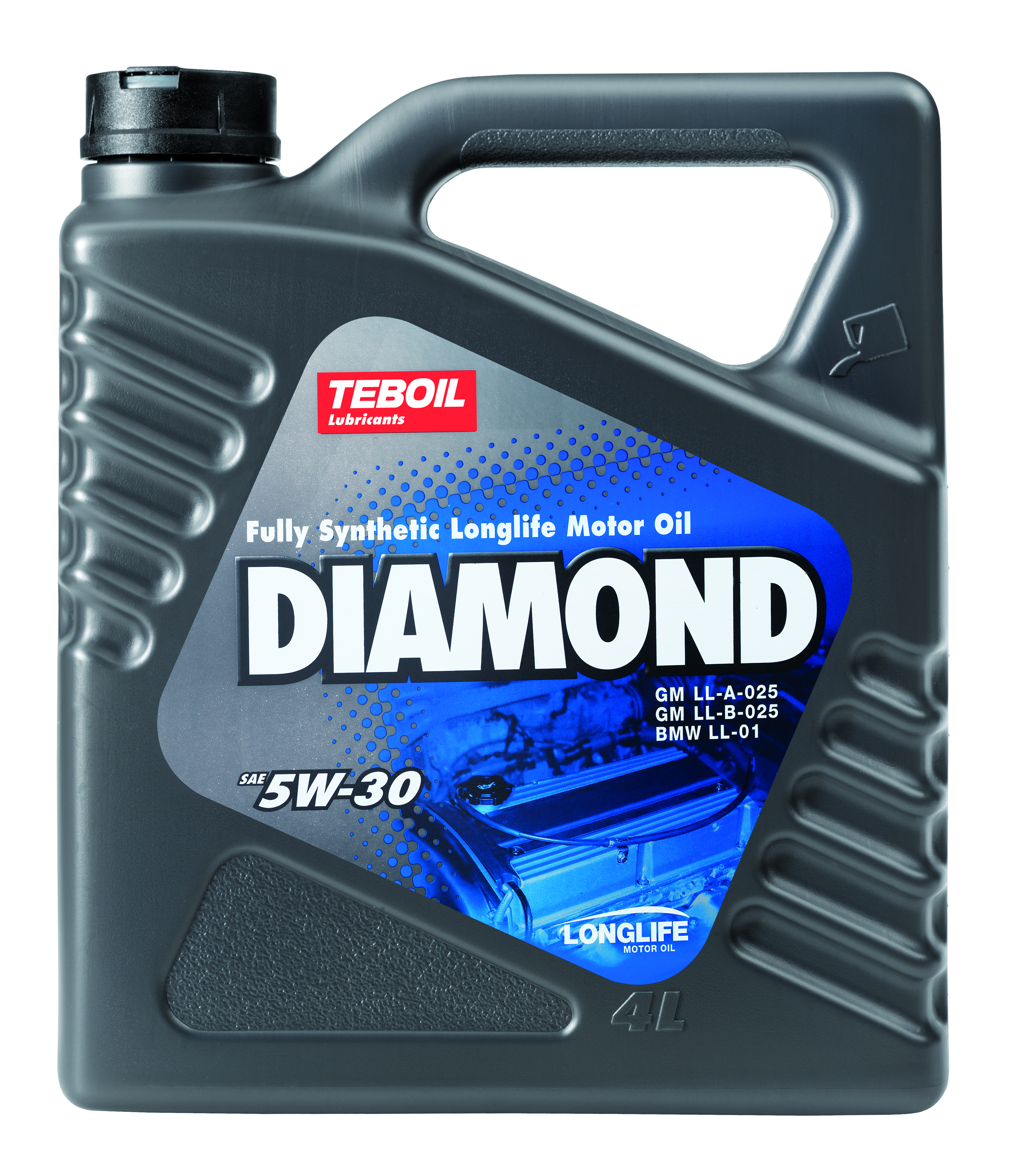 Teboil Diamond SAE 5W-30